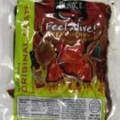 Blair's Beef Jerky made with Original Death Hot Sauce