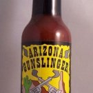 Arizona Gunslinger Chipotle Habanero Pepper Hot Sauce