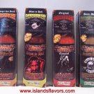 Blair's Zakk Wylde's Berserker Hot Sauce Set of 4