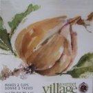 Gourmet Village Roasted Garlic Dip Mix .6oz