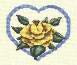Sutter's Gold Rose