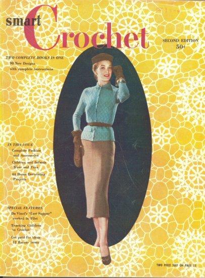 Smart Crochet - Second Edition