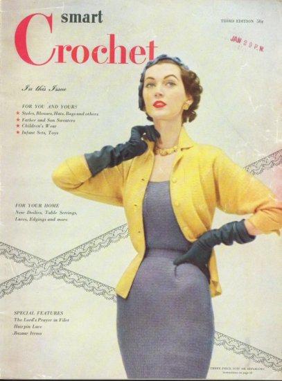 Smart Crochet - Third Edition