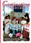 Captivating Crochet - Hardcover