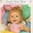 Lovable Hand Knits Vol. 30