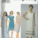 Simplicity Pattern-Misses Summer Dress-Sizes 14-16-18  Great Classic Summer Dress