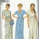 Pattern-NEW LOOK-Misses Summer Dress-Sizes 6-16