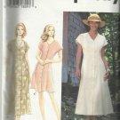 Plus Size Pattern-Misses Dress-Sz  18-20-22   Easter-Spring-Summer