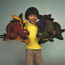 Handmade for Kids by Berri Inoue (1983, Hardcover)