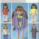 Doll Clothes Pattern-Doll Clothes for 18' Doll
