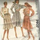 Pattern-Misses Dress-Size 16, Bust 38