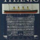Anatomy of the Titanic by Tom McCluskie (1998, Hardcover)