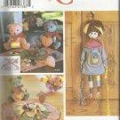 Craft Pattern-Shirley Botsford Designs-Sewing Accessories-Sewing Kit-Pin Cushion