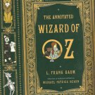 CentenniaL Edition-The Annotated WIZARD OF OZ -Soft Cover