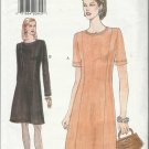 VERY EASY VERY VOGUE PATTERN-MISSES DRESS in Sizes 8-10-12