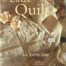 Quilt Pattern Book-Latte Quilt With Kerrie Hay