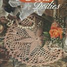 5-Hour Doilies (2006, Paperback)-15 Quick to Stitch Doilies-Classic Beauty