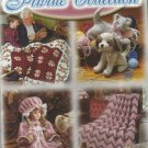 Crochet Pattern Book-Private Collection-The Needlecraft Shop