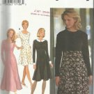 Pattern-Misses Dress -Sz 6-8-10