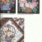 Applique Quilt Patterns-The Applique Quilt Book