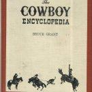 Vintage-The Cowboy Encyclopedia