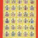 Sunbonnnet Sue's Neighborhood-Quilts Made Easy