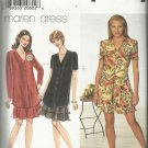 Pattern-Maren Dress- Misses Dress- Size 14-16-18