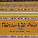 History-Tales From Wide Ruins-Trading Post-Navajo Indian Reservation-Signed
