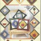 Quilt Pattern-Calendar Pillows