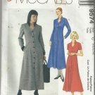 Pattern-Easy Misses Dress in Sizes 10-12-14