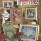 Winning Plastic Canvas Designs-Victorian Tapestries