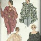 Pattern-VOGUE Misses Evening Cover-Ups