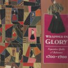 Wrapped in Glory Figurative Quilts & Bedcovers 1700-1900-INSPIRATIONAL