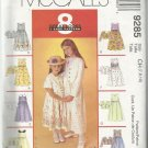 Patttern-8 Great Looks-Girl's Dress & Jacket in Sizes 7-8-10  ~~Easter~~