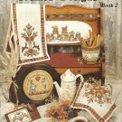 Cross Stitch Pattern Booklet-Jo Sonja's Counted Designs Book 2
