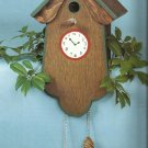 The Bird House Book and Kit : How to Build Fanciful Bird Houses and Feeders,...