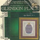 Cross Stitch DDesigns for the Heirloom Stitcher-Egg Elegance No 2-GLENDON PLACE