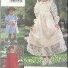 Vogue For Me Pattern-Children's Dress    Sz 4-5  Classic Cute!