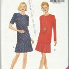 Pattern- Yes It's Easy Misses Top & Skirt in Sizes 10-12