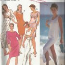 Pattern-1 Hour Dress-Misses Dresses in Sizes XXS-SM-Sized For Stretch Knits Only