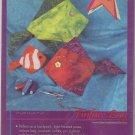 Pattern-Bee Creative Studio-Finfare Bag-Backpack-Purse-Pin Cushion-PJ Bag