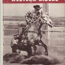 Vintage Book-Training Tips for Western Riders-by Sikes