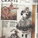 Craft Pattern-Cow & Chicken Draft Busters-Too Cute!