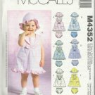 Laura Ashley Infants Dresses-Panties-Hats in Sizes Sm-Med-Lg-XL   Summer