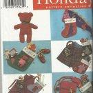Pattern-Christmas Stockings & Stuffers-
