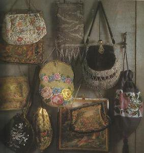 GLORAFILIA-The Miniature Needlepoint Collection-Over 16 Exquisite Small Projects