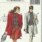 Plus Size AVANTGARDE  Pattern #21224 Misses Jacket-Blouse Skirt in Sizes12-20
