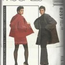 McCall's Pattern #6257-Misses Coat-Jacket--Skirt-Pants  Sz 10