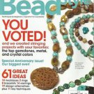 Beading Style-Sept. 2008-Top Gemstones, Metals, and Crystal Colors-61 Great Idea