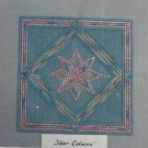 Cross Stitch Pattern-Sue Reed Designs-Star Colours